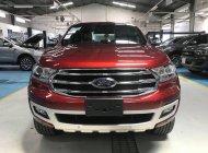 Cần bán Ford Everest đời 2019, nhập khẩu chính hãng giá 1 tỷ 117 tr tại Hà Nội
