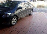 Gia đình bán xe Toyota Vios E đời 2009, màu đen, giá 240tr giá 240 triệu tại Hải Phòng