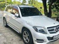 Chính chủ bán Mercedes GLK 250 2014, màu trắng giá 1 tỷ 100 tr tại Hà Nội