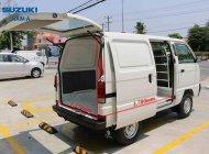 Cần bán xe Suzuki Blind Van đời 2018, màu trắng, 293 triệu giá 293 triệu tại Bình Dương