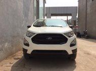 Cần bán xe Ford EcoSport Ambiente 1.5L MT đời 2019, màu trắng giá 535 triệu tại Hà Nội