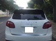 Bán Porsche Cayenne S 4.8 sản xuất 2011, màu trắng, nhập khẩu  giá 1 tỷ 690 tr tại Tp.HCM