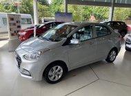 Bán Hyundai Grand i10 1.2 AT năm sản xuất 2019, màu bạc, giá chỉ 415 triệu giá 415 triệu tại Đắk Lắk