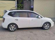 Cần bán Kia Carens đời 2010, màu trắng số sàn giá 245 triệu tại Tp.HCM