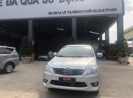 Innova E màu bạc, giá dưới 5xx khi trực tiếp xem xe. Hỗ trợ vay ngân hàng giá 530 triệu tại Tp.HCM