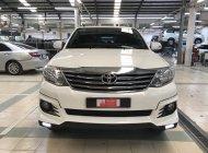 Bán Toyota Fortuner TRD 2.7V 4x2 AT đời 2016, liên hệ giảm giá tốt giá 880 triệu tại Tp.HCM