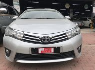 Toyota Altis 1.8G Số Tự Động Đời 2016, Xe Đẹp Liên Hệ Giá Tốt giá 680 triệu tại Tp.HCM