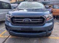 Bán xe Ford Ranger XLS 4x2 AT năm 2019, nhập khẩu nguyên chiếc nhiều ưu đãi giá 650 triệu tại Hà Nội