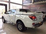 Bán Mazda BT 50 2.2L 4x4 MT năm sản xuất 2019, màu trắng, xe nhập, giá 590tr giá 590 triệu tại Gia Lai