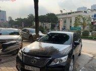 Cần bán lại xe Toyota Camry 2.5Q năm sản xuất 2014, màu đen số tự động giá 794 triệu tại Hà Nội