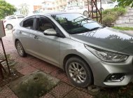 Bán xe Hyundai Accent 2018, màu bạc, chính chủ giá 468 triệu tại Vĩnh Phúc
