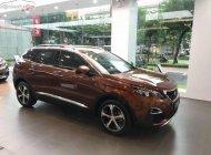 Bán Peugeot 3008 sản xuất 2019, màu nâu giá 1 tỷ 199 tr tại Hà Nội