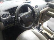 Cần bán lại xe Ford Focus 2006, màu đen, nhập khẩu, 199 triệu giá 199 triệu tại Hà Nội
