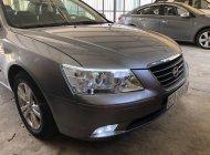 Cần bán gấp Hyundai Sonata năm 2009, nhập khẩu giá 370 triệu tại Kon Tum