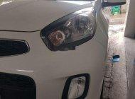 Cần bán xe Kia Morning năm sản xuất 2016, màu trắng, xe nhập số sàn, giá tốt giá 255 triệu tại Đà Nẵng