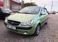 Cần tiền nên bán Hyundai Grand Starex đời 2009, nhập khẩu giá 160 triệu tại Hà Nội