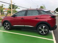 Peugeot 3008 all new khuyến mãi lớn 20/10 giá 1 tỷ 149 tr tại Hà Nội