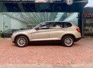 Bán ô tô BMW X3 xDrive20i đời 2012, màu vàng, xe nhập giá 839 triệu tại Hà Nội