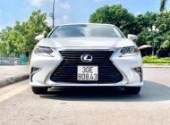 Cần bán lại xe Lexus ES 250 đời 2017, màu trắng, nhập khẩu chính hãng giá 2 tỷ 20 tr tại Hà Nội