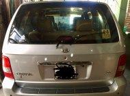 Cần bán lại xe Kia Carnival năm sản xuất 2007 giá 260 triệu tại Ninh Thuận