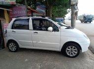 Cần bán Daewoo Matiz SE sản xuất năm 2009, màu trắng, chính chủ giá 125 triệu tại Hà Nội