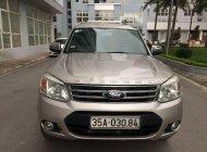Bán ô tô Ford Everest đời 2013, chính chủ giá 575 triệu tại Hà Nội