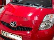 Cần bán Toyota Yaris năm 2011, màu đỏ còn mới, 365 triệu giá 365 triệu tại Tp.HCM