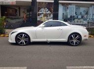 Bán xe Lexus SC 2006, màu trắng, nhập khẩu giá 890 triệu tại Tp.HCM