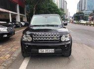 Bán LandRover Discovery sản xuất 2010, màu đen, nhập khẩu giá Giá thỏa thuận tại Hà Nội