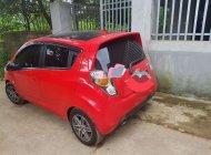 Cần bán Chevrolet Spark 2012, màu đỏ giá 172 triệu tại Hà Nội