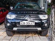 Bán xe Mitsubishi Pajero năm sản xuất 2017, giá cạnh tranh giá 640 triệu tại Đà Nẵng