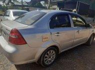 Cần mua 7 chỗ bán xe Daewoo Gentra sản xuất 2006, màu bạc, nhập khẩu giá 140 triệu tại Thanh Hóa