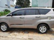 Bán Toyota Innova 2.0E đời 2018, màu xám  giá 705 triệu tại Đồng Nai