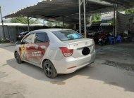 Cần bán lại xe Hyundai Grand i10 sản xuất 2014, màu bạc, nhập khẩu chính chủ, giá tốt giá 250 triệu tại Tp.HCM