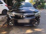 Cần bán lại xe Toyota Camry 2.5Q đời 2017, màu đen, xe nhập số tự động giá 900 triệu tại Tp.HCM