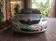 Chính chủ bán lại xe Toyota Vios E năm sản xuất 2011, màu bạc giá 320 triệu tại Hà Nội