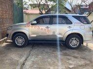 Bán xe Toyota Fortuner 2.7V 4x2 AT 2012 giá 585 triệu tại Lai Châu