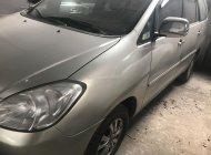 Gia đình bán xe Toyota Innova đời 2007, màu bạc giá 250 triệu tại Tp.HCM
