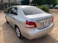 Cần bán lại xe Toyota Vios đời 2008, màu bạc, giá tốt giá 320 triệu tại Hà Nội