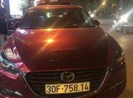 Bán Mazda 3 đời 2019, màu đỏ chính chủ, giá tốt giá 715 triệu tại Hà Nội