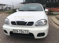 Bán xe Daewoo Lanos đời 2001, màu trắng, xe nhập giá 58 triệu tại Đà Nẵng