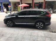 Cần bán lại xe Honda CR V 2018, màu đen, nhập khẩu nguyên chiếc, chính chủ giá 999 triệu tại Hải Phòng