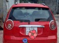 Gia đình lên 7 chỗ cần bán Chevrolet Spark đời 2009, màu đỏ, 125tr giá 125 triệu tại Đắk Lắk