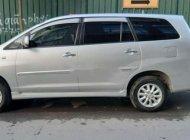 Bán Toyota Innova năm 2013, màu bạc, nhập khẩu giá 460 triệu tại Hà Nội