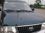 Cần bán gấp Toyota Zace sản xuất năm 2004, nhập khẩu, giá tốt giá 250 triệu tại Hà Nội