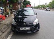 Cần bán xe Hyundai Grand i10 sản xuất 2016, màu đen, nhập khẩu như mới, giá cạnh tranh giá 350 triệu tại Hà Nội