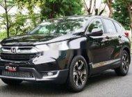 Bán Honda CR V 2019, màu đen, nhập khẩu nguyên chiếc giá 1 tỷ 10 tr tại Tp.HCM