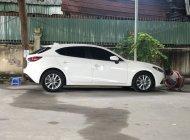 Bán Mazda 3 đời 2015, màu trắng, xe nhập   giá 540 triệu tại Tp.HCM