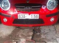 Bán Kia Morning năm 2011, màu đỏ, xe nhập giá 180 triệu tại Tiền Giang