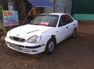 Bán Daewoo Nubira sản xuất năm 2001, màu trắng, xe nhập giá 88 triệu tại Đắk Lắk